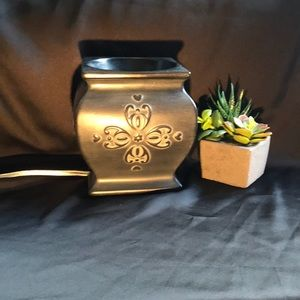 Electric Wax Warmer with Timer